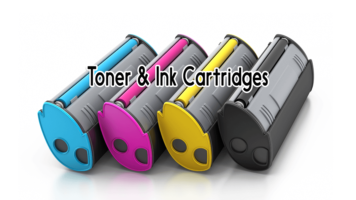 Color Photocopier Toners