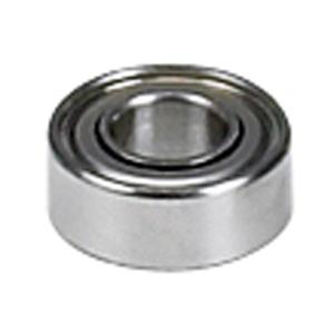 Canon Lower Fuser Roller Bearing