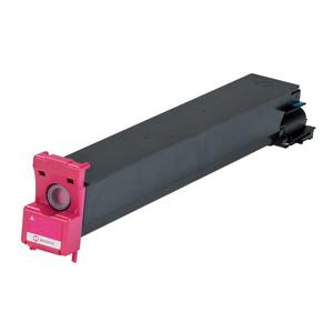 Konica Minolta Magenta Toner Cartridge