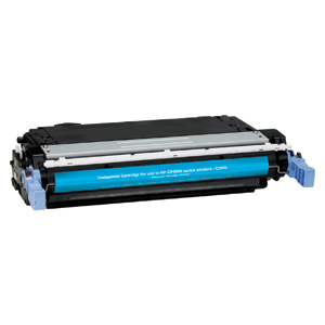 Hewlett Packard Black Toner