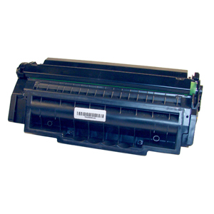 Hewlett Packard Black Toner Cartridge