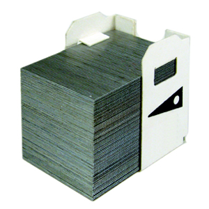 Develop Staple Cartridge