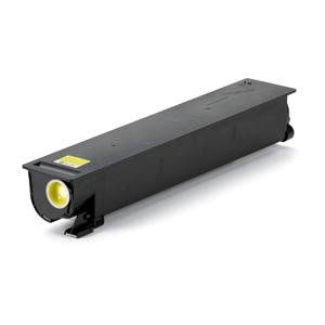 Toshiba Yellow Toner Cartridge
