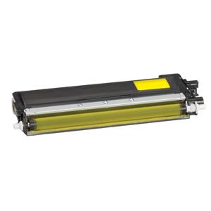 Brother Yellow Toner Cartridge