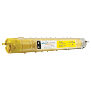 Dell Yellow Toner Cartridge