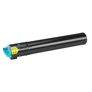 Danka Infotec Yellow Toner Cartridge