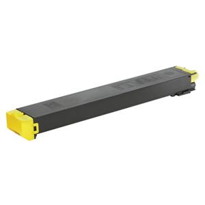 Sharp Yellow Toner Cartridge