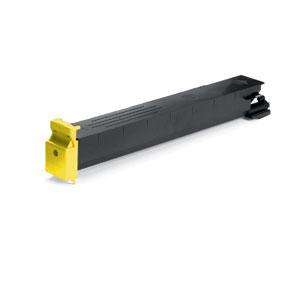 Olivetti Lexikon Yellow Toner Cartridge