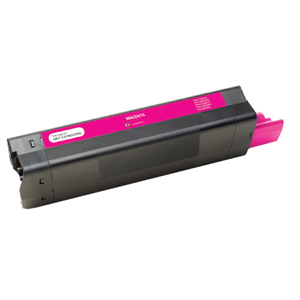 Okidata Magenta Toner Cartridge