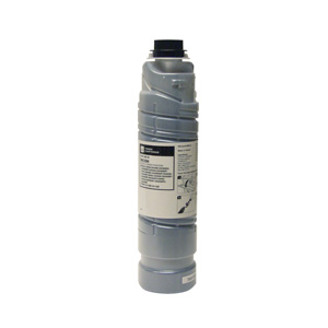 Ricoh Black Toner Bottle