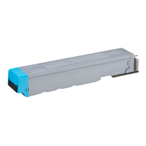 Samsung Cyan Toner Cartridge
