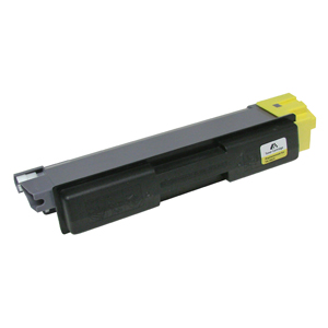 Kyocera Mita Yellow Toner Cartridge
