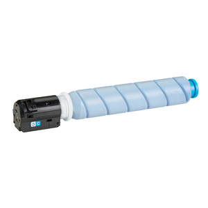 Canon Cyan Toner Cartridge