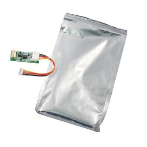 Konica Minolta Black Developer Kit