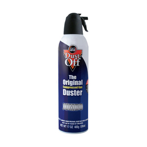 Universal Spray Duster