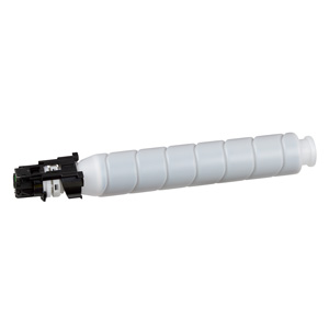 Rex Rotary Black Toner Cartridge