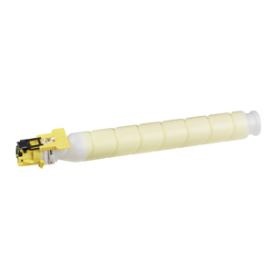 Rex Rotary Yellow Toner Cartridge