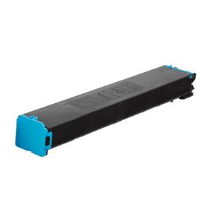 Sharp Cyan Toner Cartridge