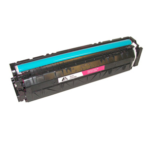 Hewlett Packard Magenta Toner Cartridge