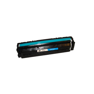 Hewlett Packard Cyan Toner Cartridge