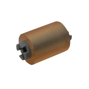 Develop Paper Takeup Roller