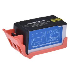 Hewlett Packard Black Inkjet Cartridge