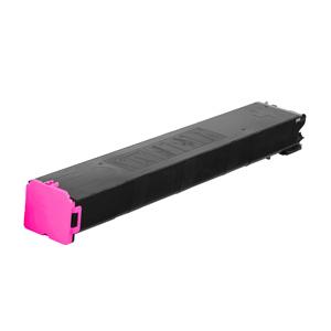 Sharp Magenta Toner Cartridge